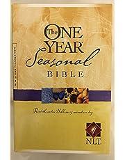 New Living Translation - NLT - One Year Seasonal Gift Set- One Year Seasonal Gift Set