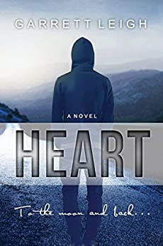 Heart by [Leigh, Garrett]