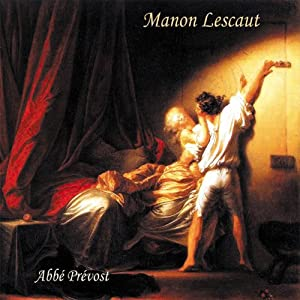 Manon Lescaut Audiobook