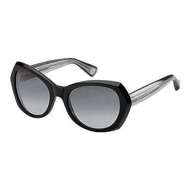 Marc Jacobs Gafas de sol Para Mujer 434/S - 3L3/HD: Negro ...