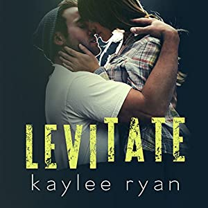 Levitate Audiobook