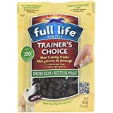 Full Life For Pets Trainer's Choice Chicken Treat, 4 oz