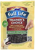 Cheap Full Life For Pets Trainer'S Choice Chicken Treat, 4 Oz