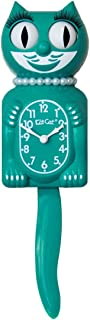 product image for Kit Cat Klock Limited Edition Lady (Emerald Green)