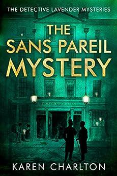 Pareil Mystery Detective Lavender Mysteries ebook