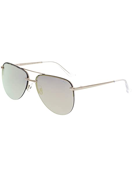 Amazon.com: Quay Australia THE PLAYA - Gafas de sol para ...