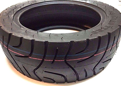 130/60-10 Tubeless Tire Back Tire For Chinese Chopper