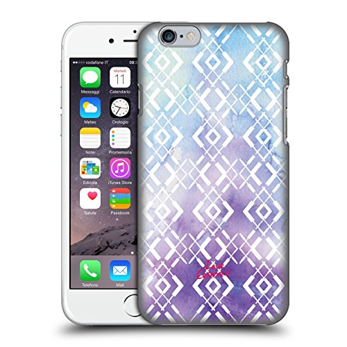 Official Cosmopolitan Mascaras Aztec Brights Hard Back Case for Apple iPhone 6 / 6s