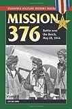 Mission 376, Ivo de Jong, 0811711595