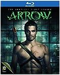 Cover Image for 'Arrow: Season 1'