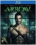 Arrow Season 1 [Blu-ray]