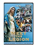 MEET THE LEGION - DVD AN EWTN 1-DISC DVD