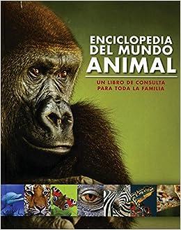 Enciclopedia Del Mundo Animal (Family Encyclopedia