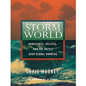 Storm World Hörbuch