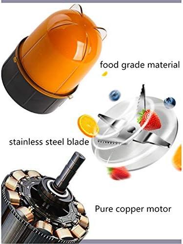 NBALL-TT 220V Multi Exprimidor Eléctrico Mini Hogar Automático De Mezcla Exprimidor Automático Mini Exprimidor Máquina Mezcladora