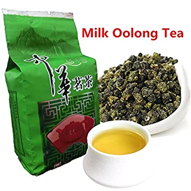 Super Wholesale Jin Xuan Leche Oolong Té 50g (0.11LB) Alta ...