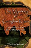 The Mystery of Genghis Khan, Wladimir Secinski, 0741463466