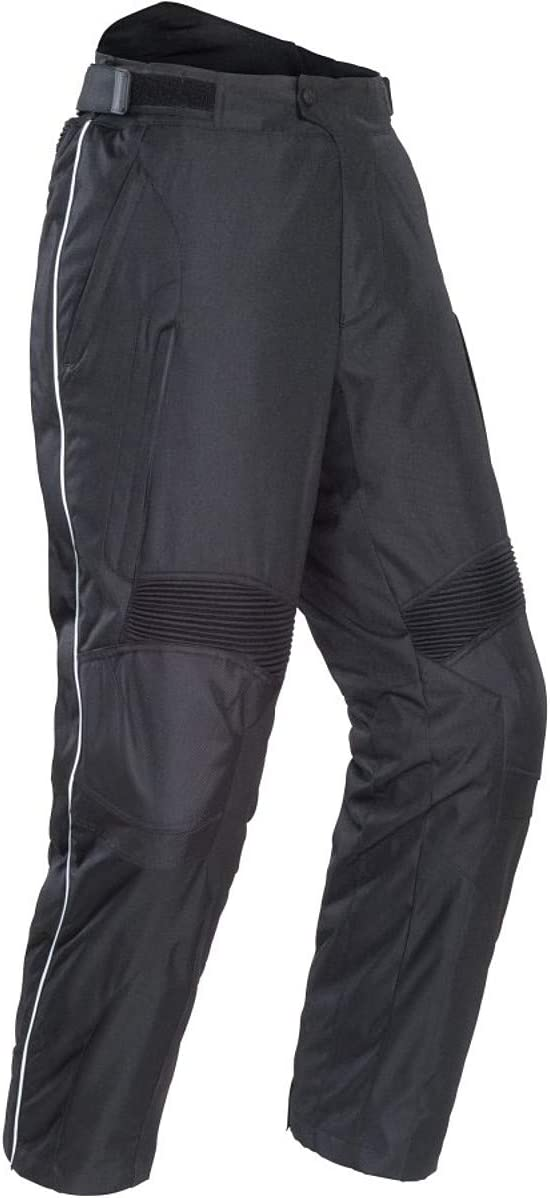 X-Large Tourmaster Womens Black Overpant
