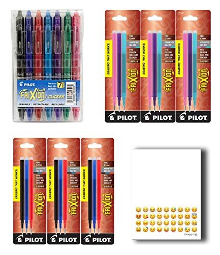 Top Gel Ink Rollerball Pens