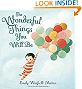 #3: The Wonderful Things You Will Be