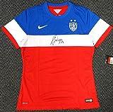 Alex Morgan Autographed Nike Team USA Jersey PSA/DNA