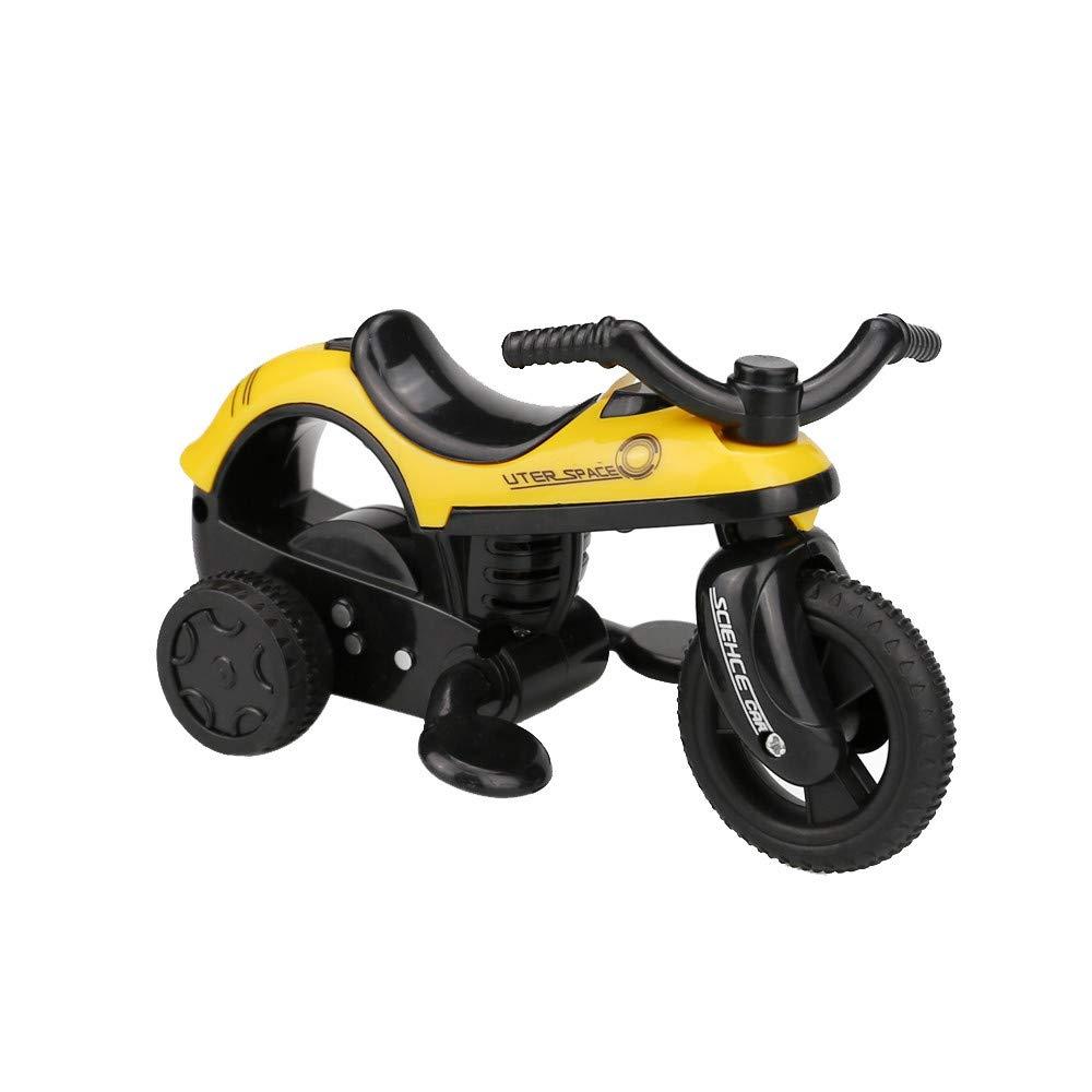 Amazon.com: Mini motos con ruedas de neumático para niños de ...