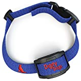Digity Dogs No Bark Collar - Training Collar with 7 Sensitivity Levels for Large and Small Dogs