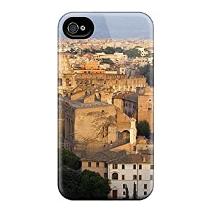 BNA4954Aulg Case For Ipod Touch 5 Case Cover (roma)