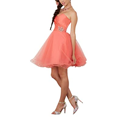 dresses for sweet 16 court