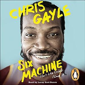 Six Machine Audiobook