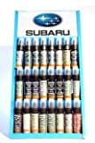 Genuine OEM Subaru WR Blue Pearl Touch Up Paint - Code 02C
