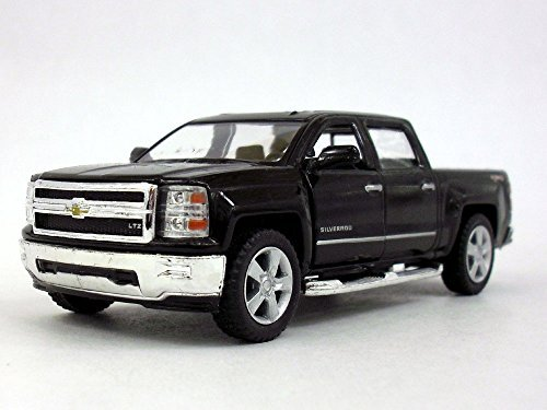 Chevy Silverado (2014) LTZ Crew Cab 4x4 1/46 Scale for sale  Delivered anywhere in USA