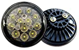 LED Taxi Light for Aircraft - Aero-Lites SunSetter Ultra - PAR 36 60W 10-30VDC