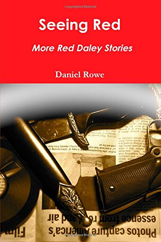 Download Seeing Red, More Red Daley Stories pdf