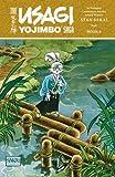 Usagi Yojimbo Saga Volume 6null