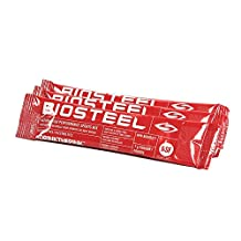 BIOSTEEL HIGH PERFORMANCE SPORTS MIX (Mixed Berry Flavour) - 12ct 7g/packet