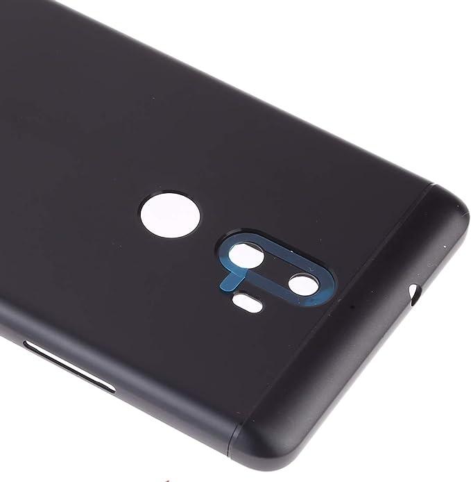 Repuestos For Lenovo Tapa Trasera de batería for Lenovo K8 Plus ...