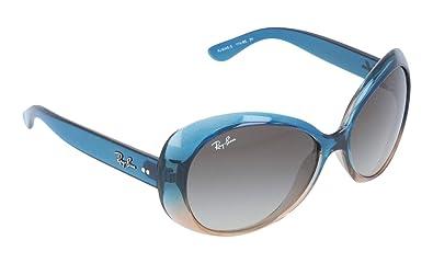 a613be0fba ... low cost ray ban junior rj9048s sunglasses 174 8e turq brown green grad  lens 41b95 79472