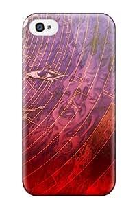 DEIYHZl9844cePhs Faddish Artistic Case Cover For Iphone 4/4s