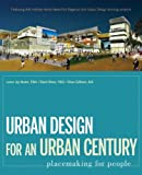 img - for Urban Design for an Urban Century: Placemaking for People book / textbook / text book