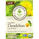 Tea - Organc - Hrbl - Dndln Leaf Rt - 16 ct - 1 Case by Traditional Medicinals