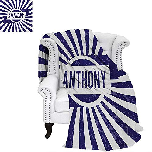 warmfamily Anthony Summer Quilt Comforter Ancient Masculine for sale  Delivered anywhere in USA