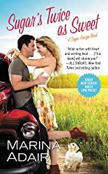 Sugar's Twice as Sweet: Sugar, Georgia: Book 1