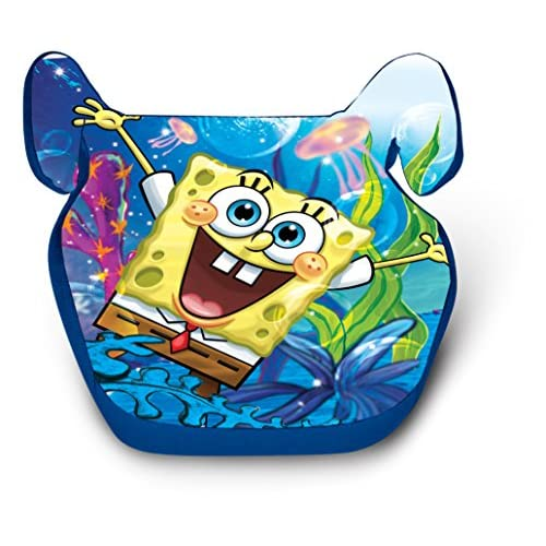 low-cost Nickelodeon 80120 Groupe 2, 3 (15-36 kg) Rehausseur Spongebob