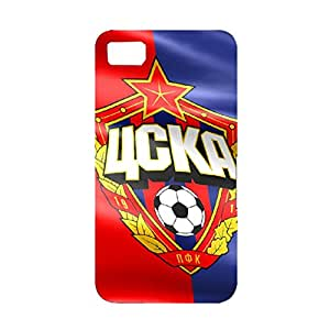 Generous Pattern 3D Moscow CSKA Phone Case for Blackberry Z10 CSKA Teem Logo Case