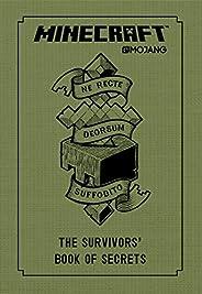 Minecraft: The Survivors' Book of Secrets: An Official Mojang