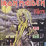 Killers by Iron Maiden (1998-10-28)