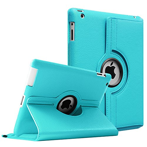 Fintie iPad Case Generation Automatic