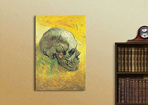 Skull by Vincent Van Gogh Oil Painting Reproduction