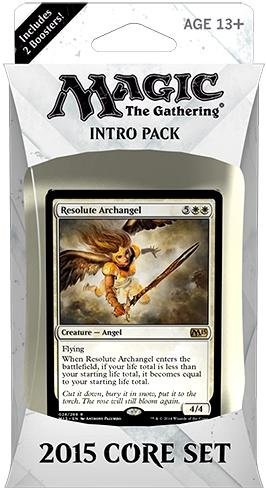 magic-the-gathering-mtg-2015-core-set-m15-intro-pack-theme-deck-resolute-archangel-white-blackinclud